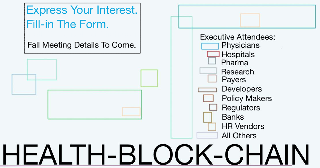 BlockChain Healthcare Customer Centric